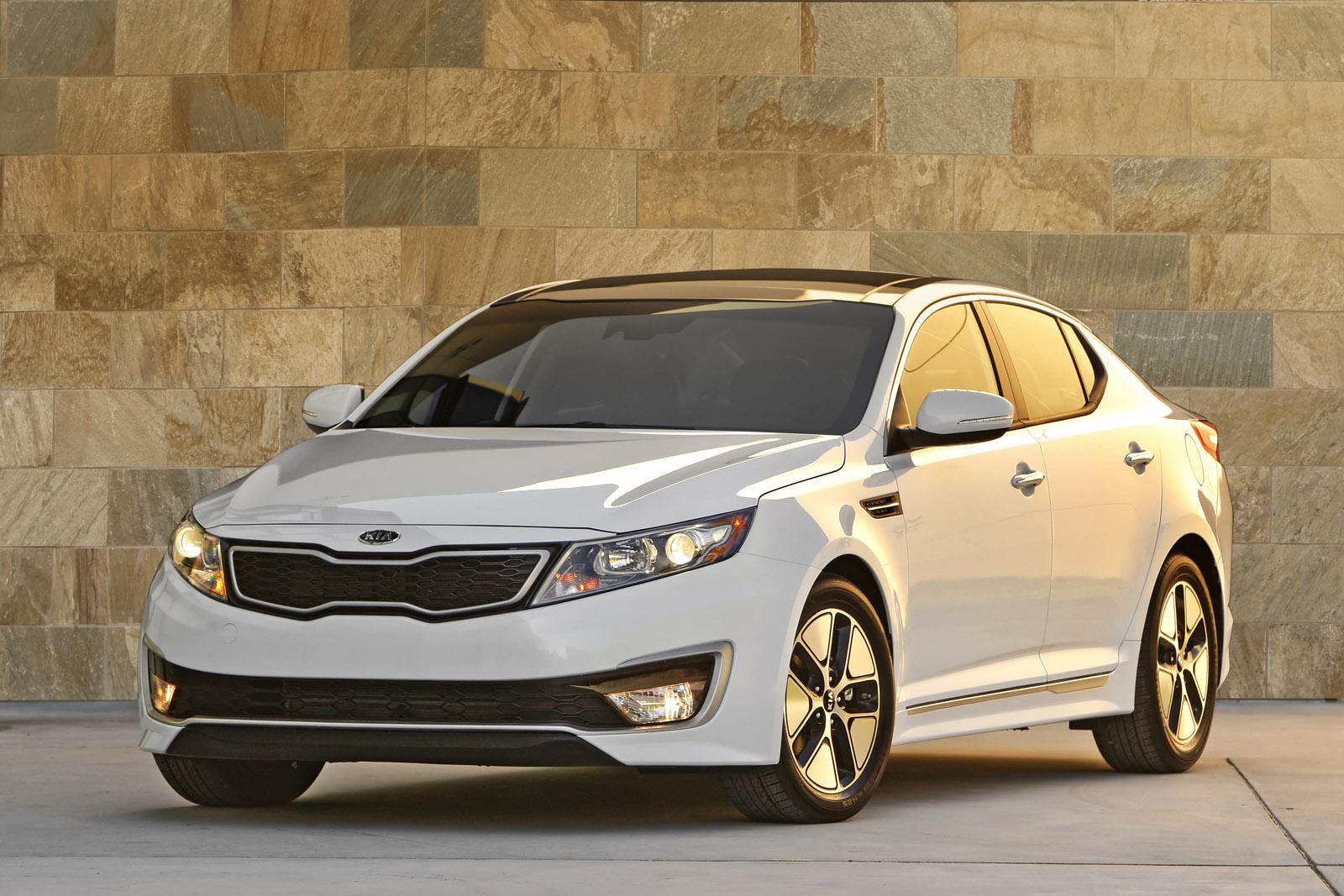 kia optima hybrid para europa Free Picture Download Image Of
