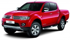 Mitsubishi L200 car images Wallpapers HD