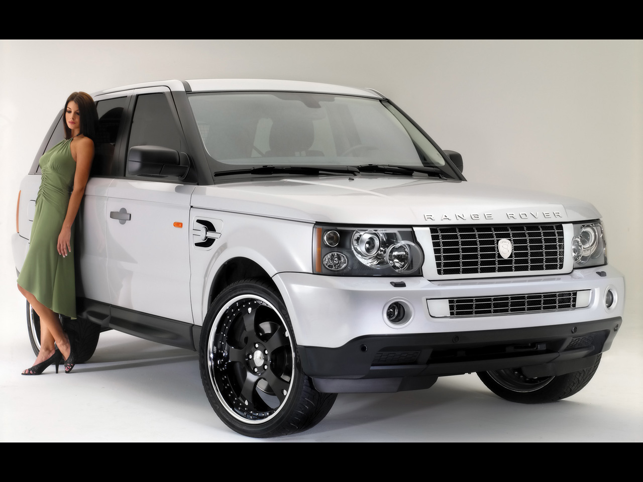 land rover range rover sport Free Download Image Of