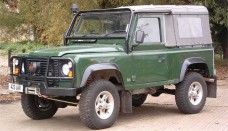 Land Rover 90 Special information Free Download Image Of
