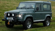 Land Rover Defender 90 Pictures Wallpaper Gallery Free