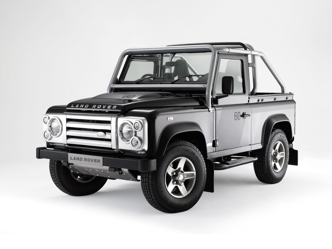 Land Rover Defender Car Specifications High Resolution Wallpaper Free