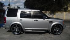 Land Rover Discovery DUB Land Rover Discovery rodas 26 land rover Desktop Backgrounds