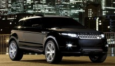 Land Rover Has Confirmed That The Range Rover LRX Will Enter Wallpapers Download