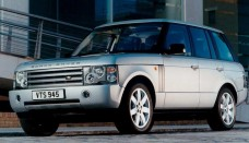 land rover silver Wallpapers HD