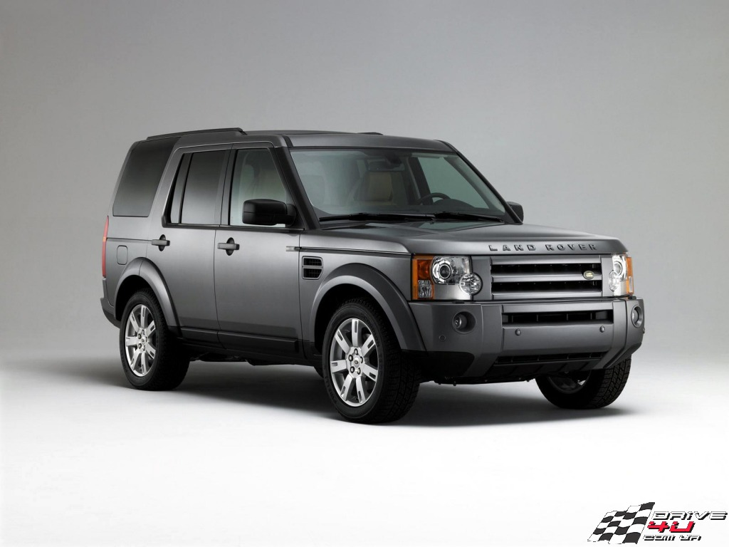 Land Rover Discovery Car Free Download Image Of