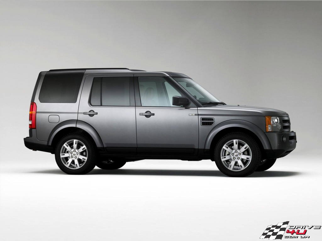 Land Rover Discovery Wallpaper Gallery Free