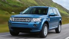 Land Rover Freelander ganha novo motor Wallpapers HD