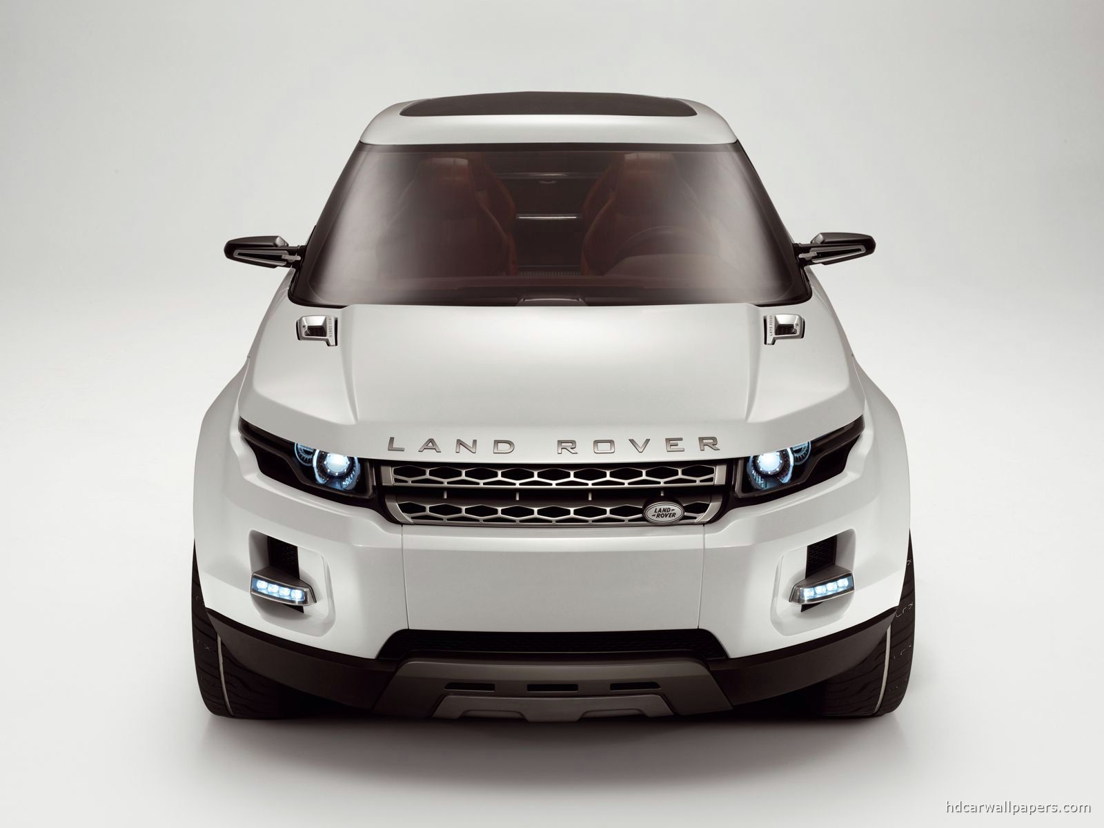 Land Rover LRX Concept normal Free Picture Download Image Of