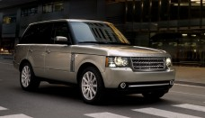 Land Rover Rang Rover Car Pictures & Car Wallpapers