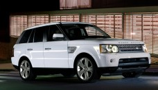 Land Rover Range Rover Sport Wallpaper Backgrounds