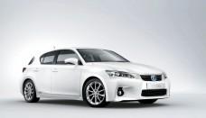 Lexus has released official details of its upcoming CT 200h 5 door Wallpaper Backgrounds