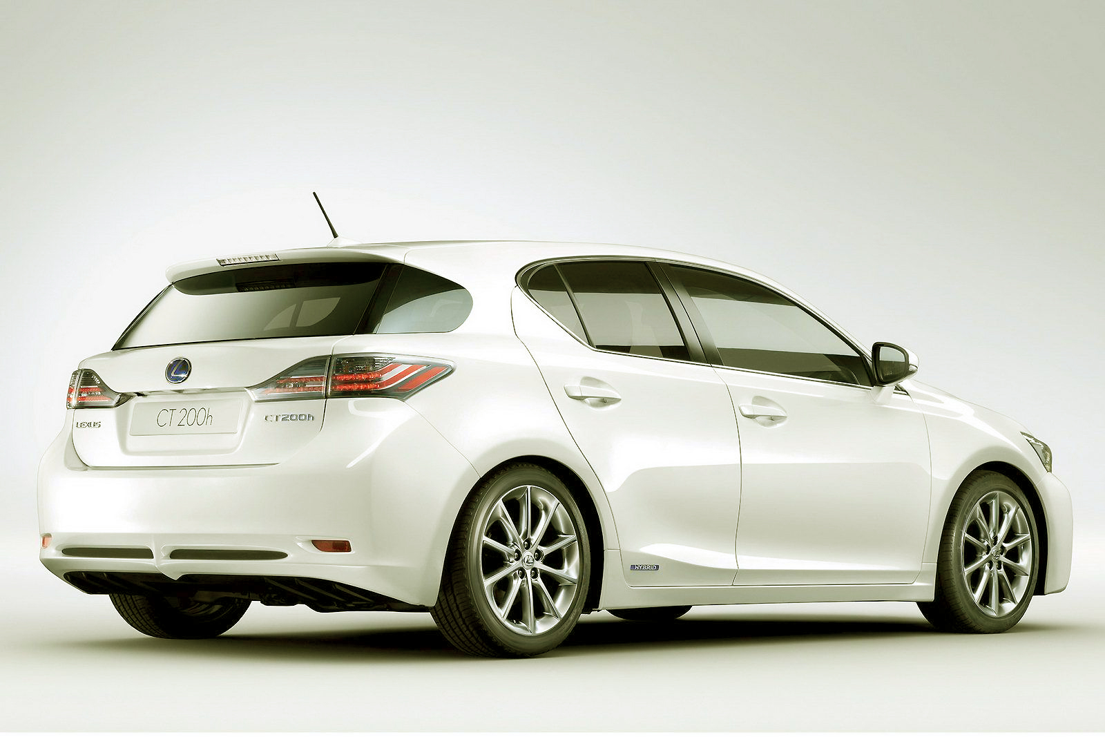 lexus ct 200h lexus is a marque that has already High Resolution Wallpaper Free