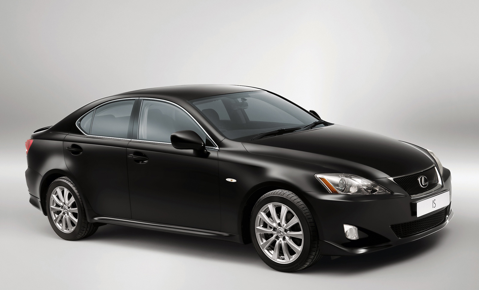 Lexus IS 250 SR Free Picture Download Image Of
