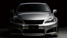 Lexus IS F Wald Sports Line Black Bison Edition World Auto News Cars Pictures Amazing Desktop Backgrounds