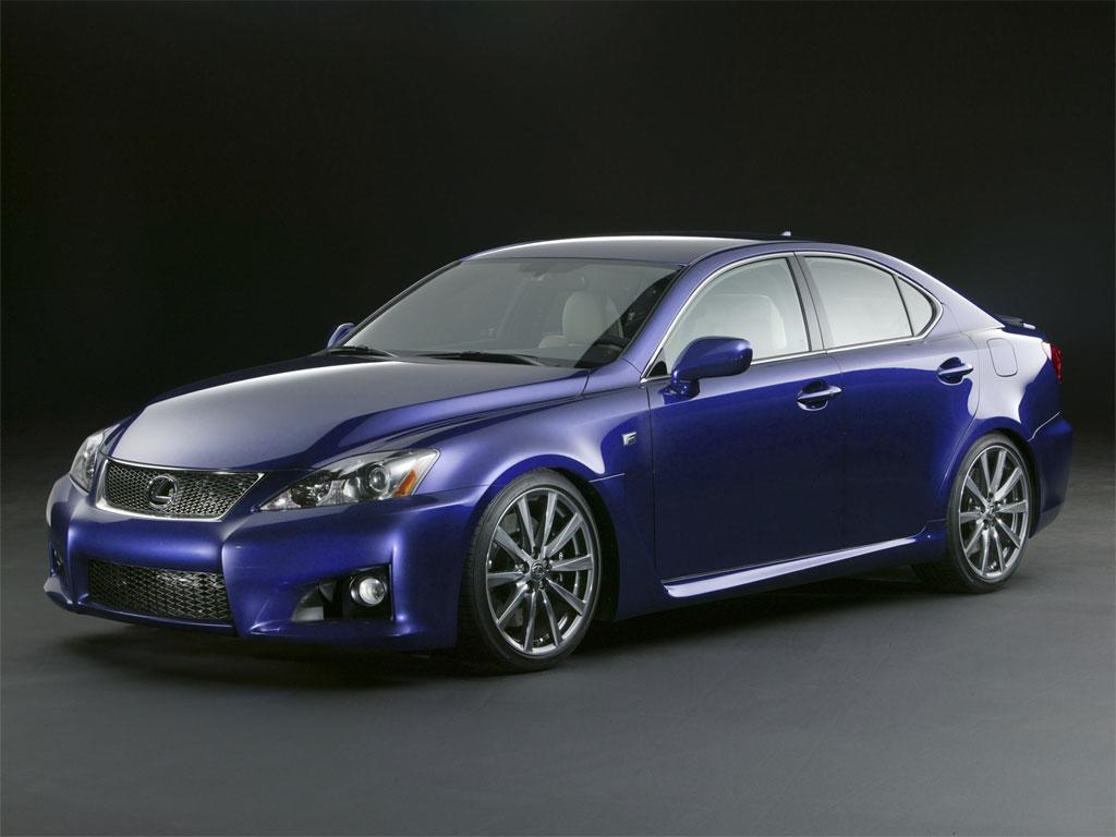 Lexus IS F the F stands for fast Pictures Amazing Desktop Backgrounds