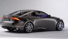 lexus lf cc coupe concept paris auto show Free Download Image Of