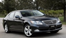 Lexus LS 460 photos Cars Pictures Amazing Desktop Backgrounds
