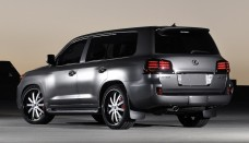 Lexus LX 570 photos gallery Free Download Image Of
