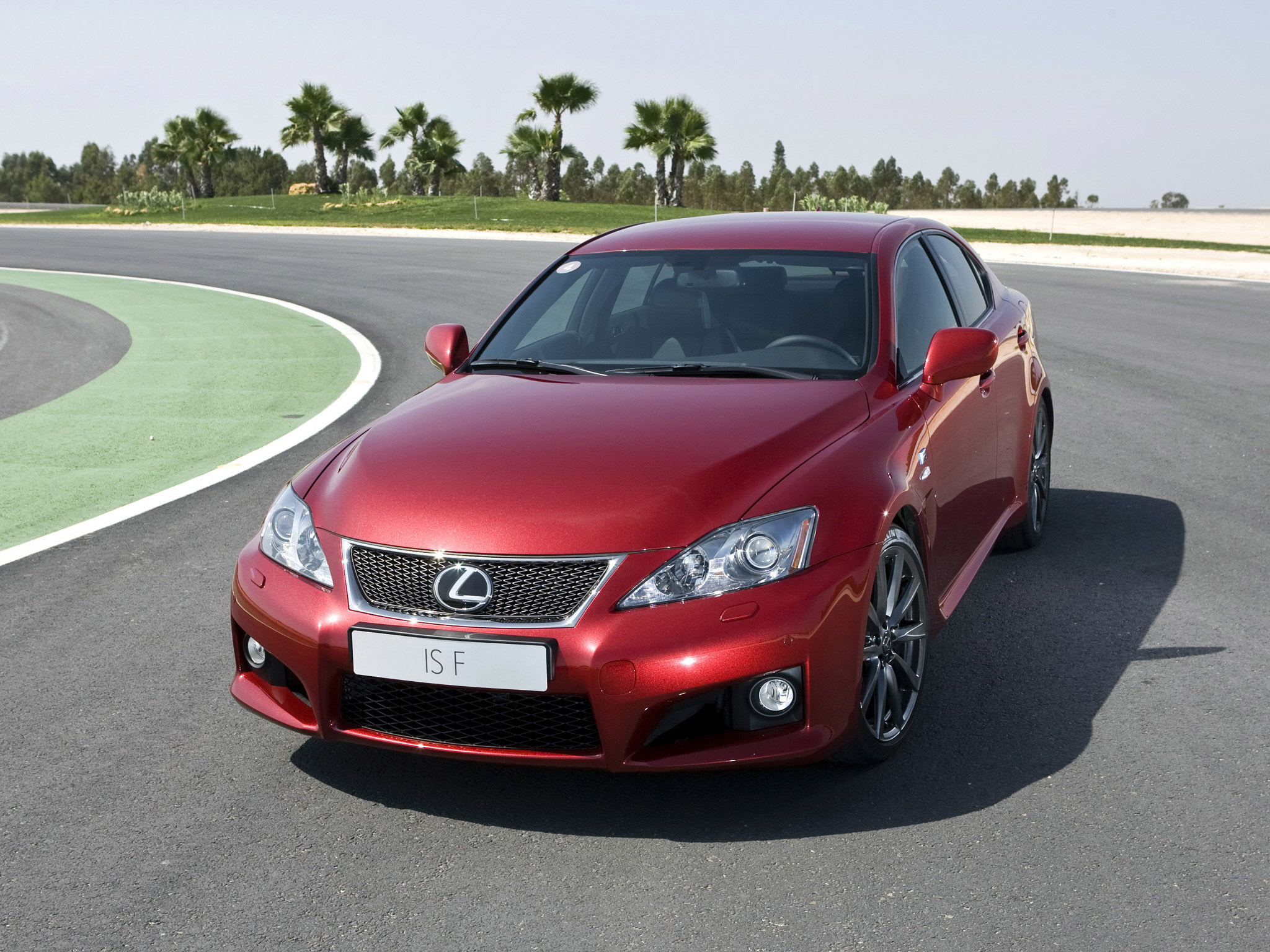 Lexus IS F  drive Free Picture Download Image Of