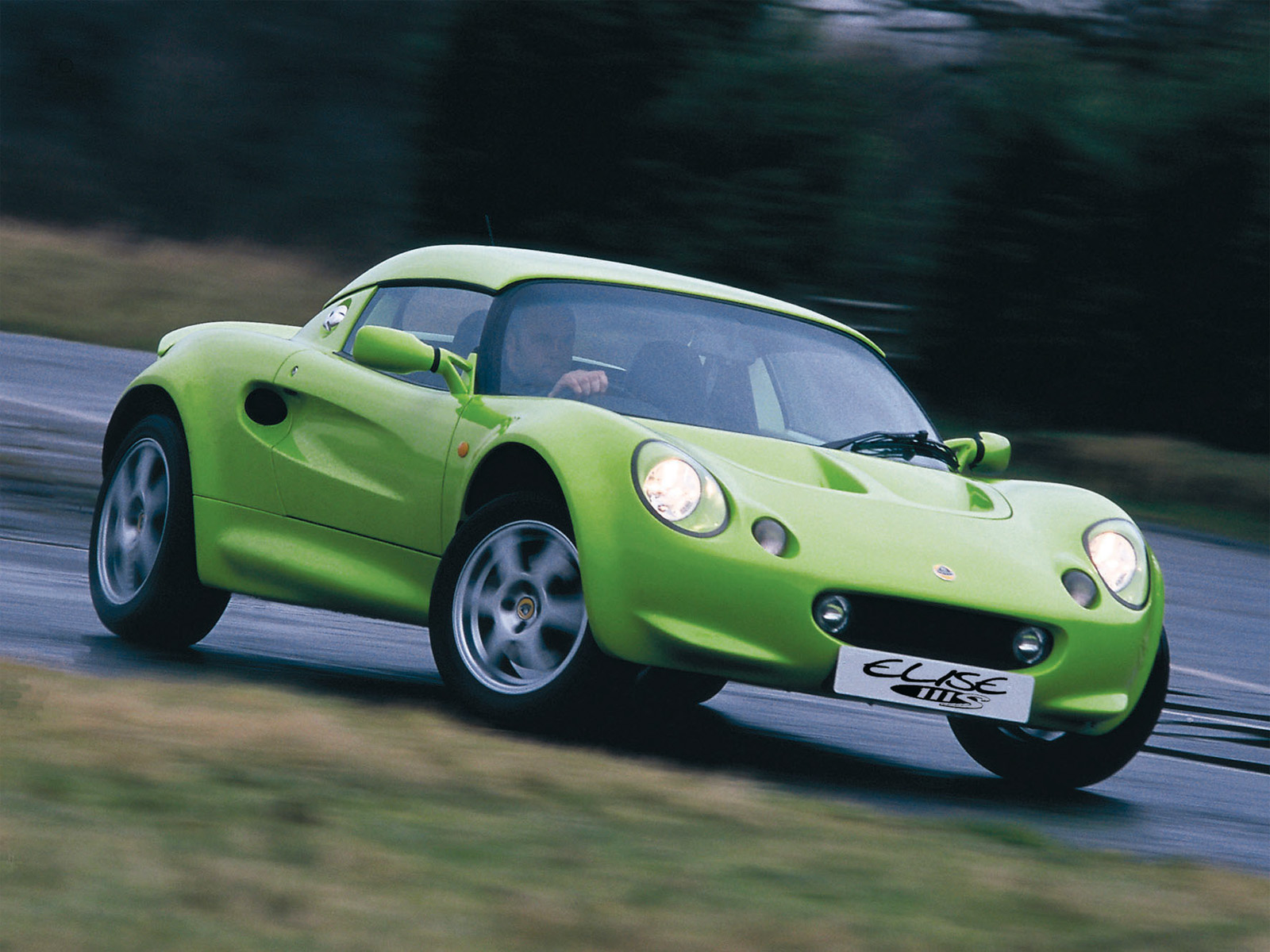 lotus elise Car Specifications Wallpapers HD