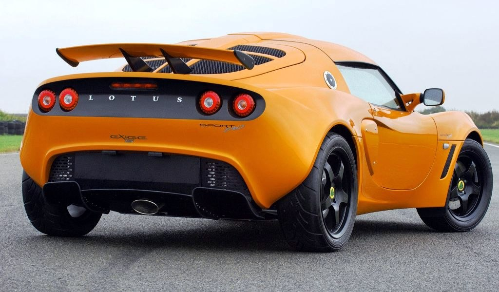 Lotus Exige Sport 240 Australian Specific High Resolution Wallpaper Free