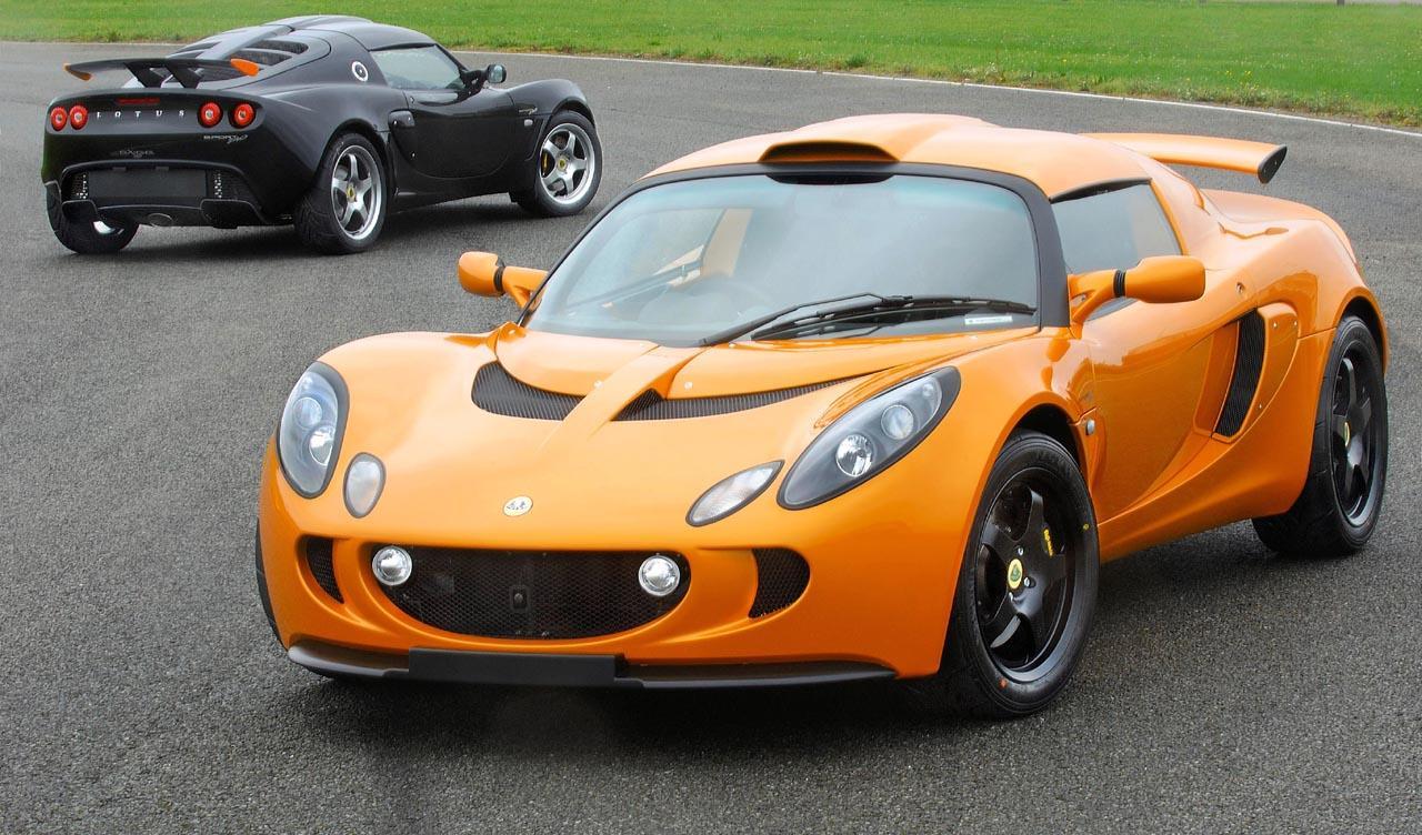 Lotus Exige Sport Free Download Image Of