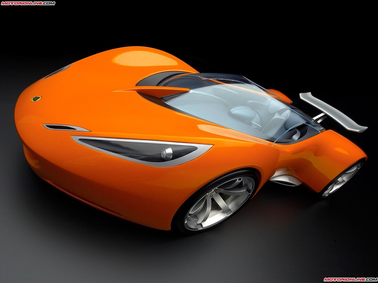 Lotus Hot Wheels Concept High Resolution Wallpaper Free