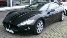 Maserati Quattroporte was zo Auto Show Desktop Backgrounds