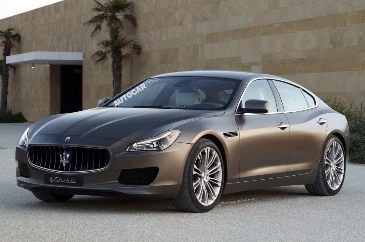 Photo maserati ghibli Graphicar Nuova Maserati Ghibli Free Download Image Of