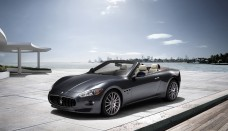 Maserati has unveiled the Maserati GranCabrio ahead of its official Wallpapers HD