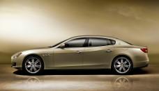 Maserati Quattroporte Resimleri Wallpapers HD