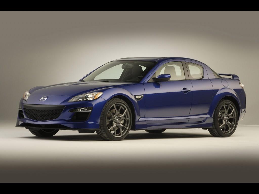 Mazda RX8 Free Download Image Of