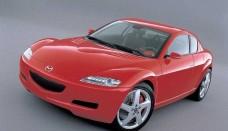 Mazda 4 Specifications Desktop Backgrounds