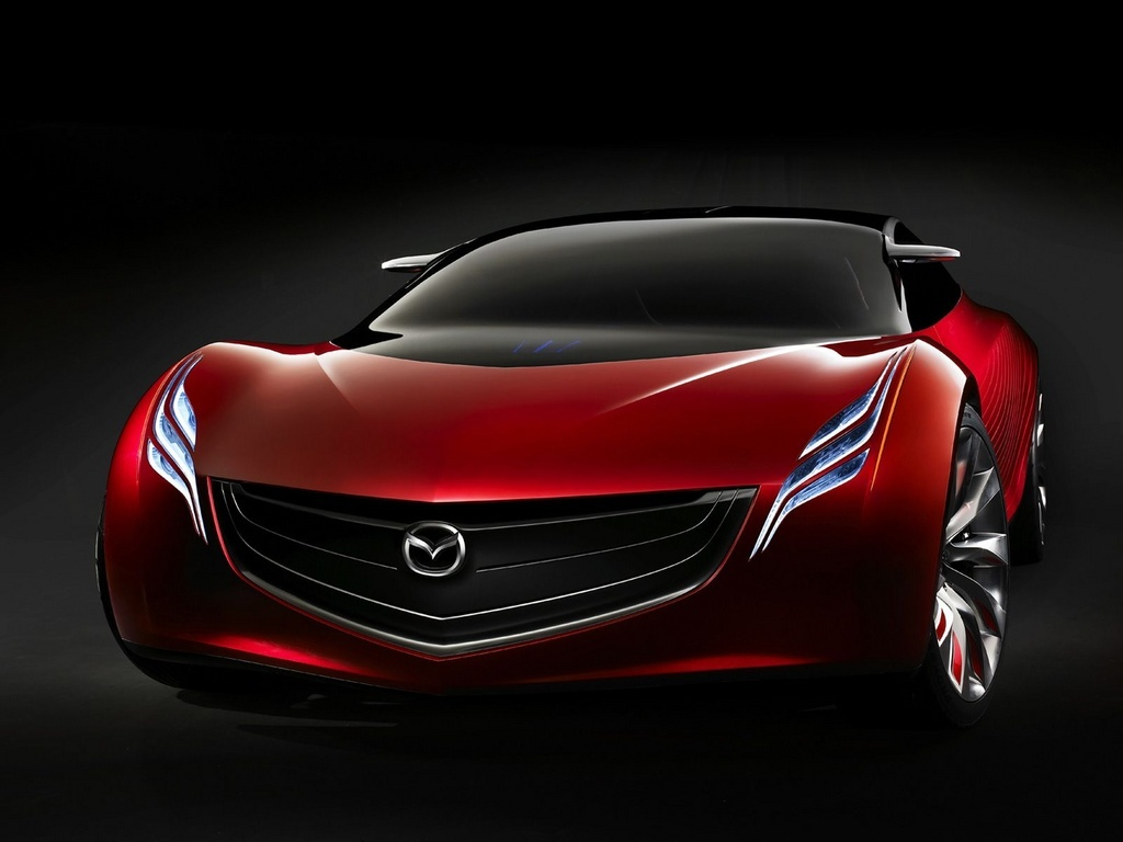 Publicado em MAZDA ryuga Car Free Download Image Of