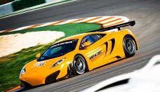 McLaren MP4-12C GT3 Photos High Resolution Wallpaper Free