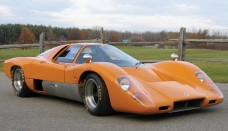 McLaren M6GT Photo Gallery Desktop Backgrounds