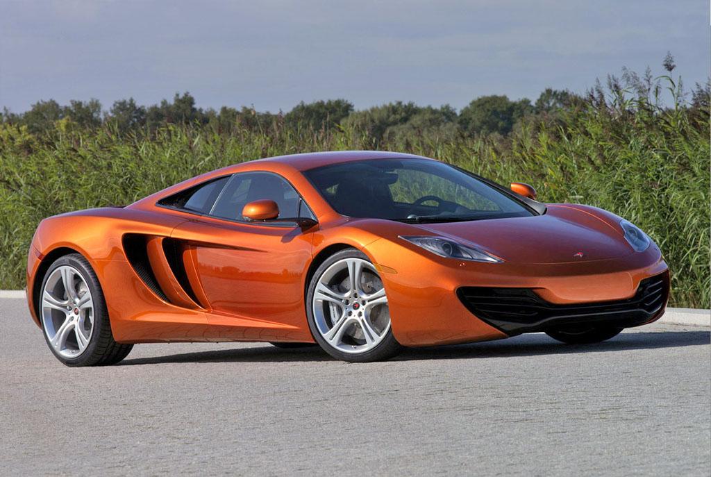 McLaren MP4-12C Specs revealed Super Sports Car designed Free Download Image Of Wallpaper