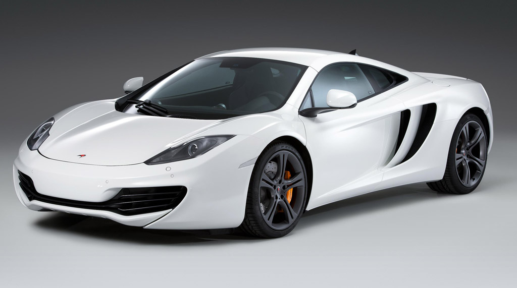 McLaren Confirms MP4-12C Power Upgrade In Customer Letter Super Sports Car designed Free Download Image Of