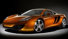 McLaren MP4-12C Pictures Gallery Desktop Backgrounds