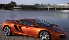 McLaren MP4 12C Pictures Gallery  Wallpapers Download