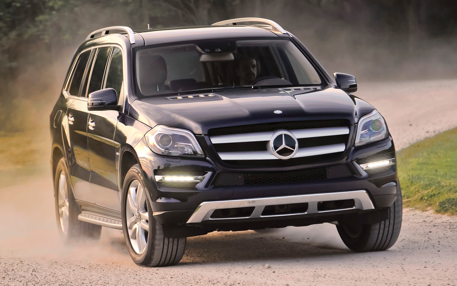 mercedes benz dealers GL450 Front Omen Machine Free Download Image Of