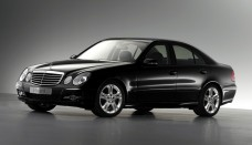 Mercedes-Benz E Guard wallpapers High Resolution Picture