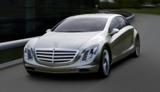 Mercedes-Benz F 700 Pioneering New Technologies Wallpaper Gallery Free