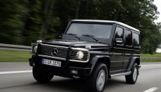 Mercedes Benz G Guard HD Wallpaper Free Download Image Of