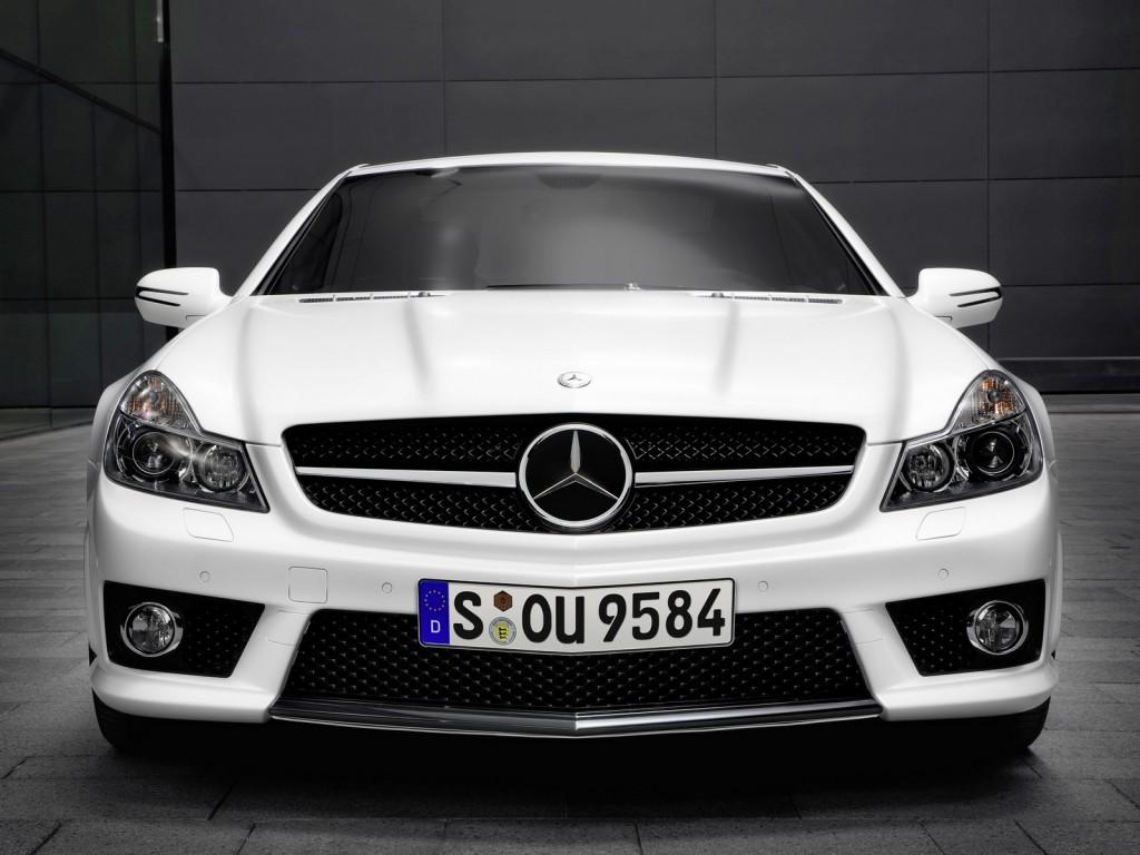 Mercedes Benz sl 63 amg edition iwc High Resolution Wallpaper Free