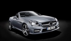 Mercedes-Benz SLK HD Wallpaper Free Download Image Of