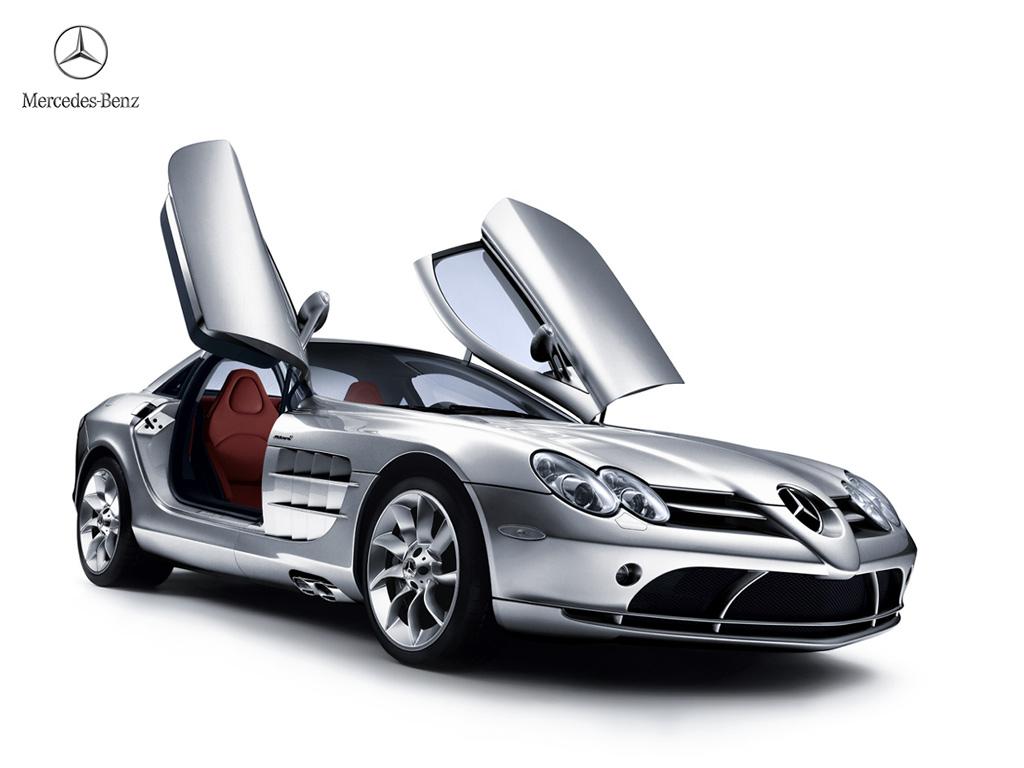 mercedes benz slr mclaren Super Sports Car designed Free Download Image Of