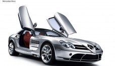 Mercedes Benz slr mclaren Wallpaper Free Download Image Of