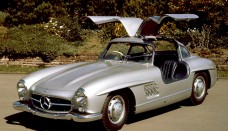 Mercedes Benz 300sl roadster HD Wallpaper Free Download Image Of